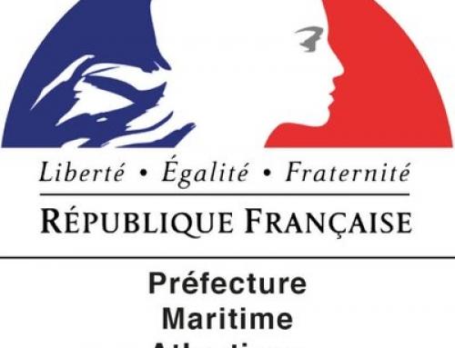 Règlementation des activités nautiques