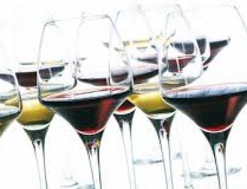 1er juin à 18h30 : dégustation de vins de Bordeaux et apéritif auvergnat