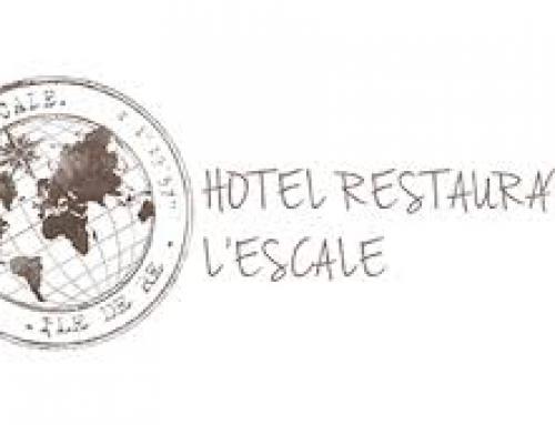 vendredi 23 octobre : restaurant L'Escale